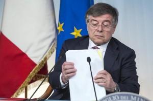 Consiglio dei Ministri - Decreto Ilva