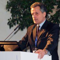 Livio De Santoli Presidente Free3